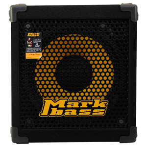 Mark Bass New York 121 1