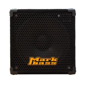 Mark Bass New York 151 Black 1