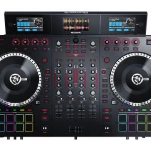 Numark NS7iii DJ Controller1