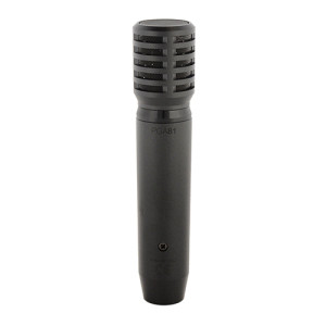 Shure PGA81 Instrument Microphone 1