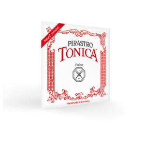 Pirastro-Tonica-Violin-String-Set