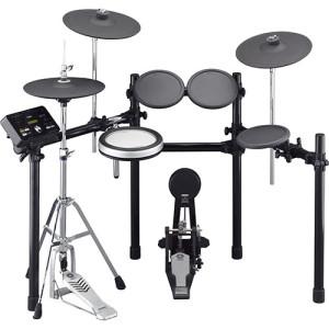 Yamaha-DTX532K-Electronic-Kit