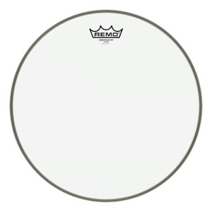 Remo-Ambassador-Clear-Drumhead