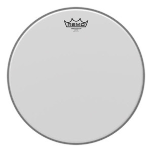 Remo-Ambassador-Coated-Drumhead