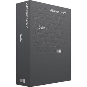 Ableton-live-9-suite