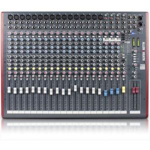 Allen-&-Heath-ZED-22FX-Mixer