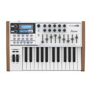 Arturia-KeyLab25---25-Note-USB-MIDI-Keyboard-Controller