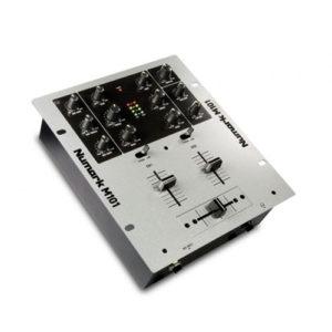Numark-M101-2-Channel-All-Purpose-Mixer
