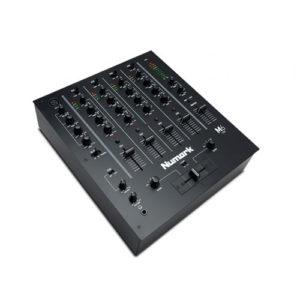 Numark-M6-USB-4-Channel-USB-DJ-Mixer
