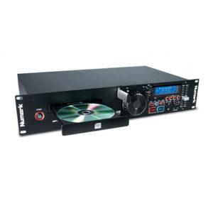 Numark-MP103USB-Professional-USB-and-MP3-CD-player