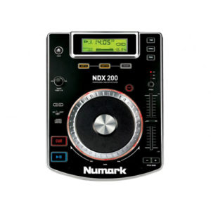 Numark-NDX200-Performance-Ready-Tabletop-CD-Player