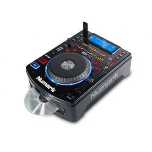 Numark-NDX500-USB-CD-Media-Player-and-Software-Controller