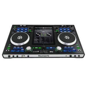Numark-iDJ-Pro-II---Professional-DJ-Controller-for-iPad