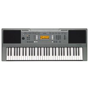 Yamaha-PSR---E353-Keyboard