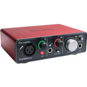 Focusrite-Scarlett-SOLO-USB-Audio-Interface