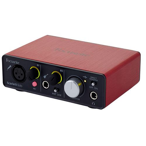 Focusrite-Scarlett-SOLO-USB-Audio-Interface-3