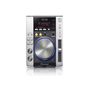 Pioneer-CDJ-200-Professional-Table-top-DJ-CD-Player
