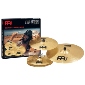 Meinl-HCS-Cymbal-Pack