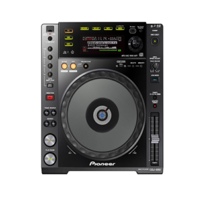Pioneer-CDJ-850-CD-Player-1
