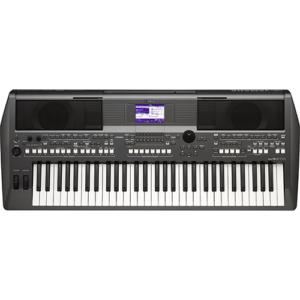 Yamaha-PSR-S670-Arranger-Workstation