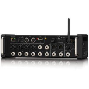 Behringer-X-Air-XR12-Digital-Mixer