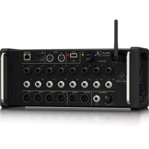 Behringer-X-Air-XR16-Digital-Mixer
