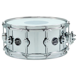 DW-Performance-Series-5.5-x-14-Snare---Chrome-Over-Steel