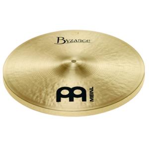 Meinl-Byzance-14-Medium-Hi-Hat