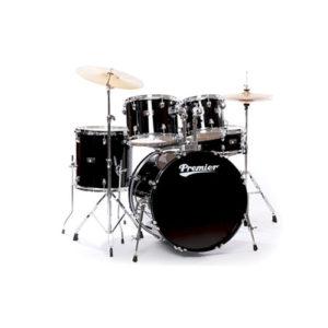 Premier-Olympic-Drum-Kit-Rock
