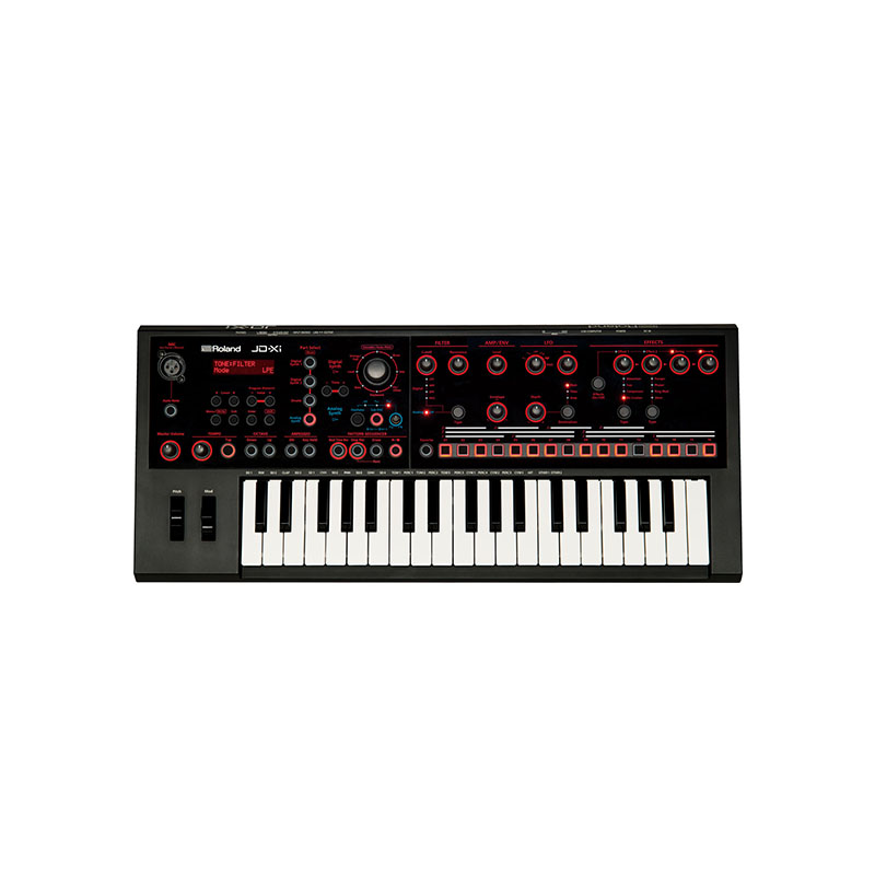 Roland Juno DS-76 Key Synthesiser