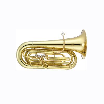 The Jupiter JTU 1010 Tuba