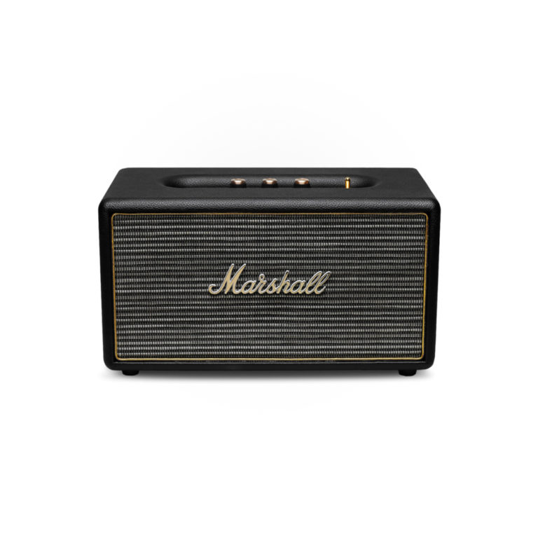Marshall-Stanmore-Bluetooth-Speaker-1