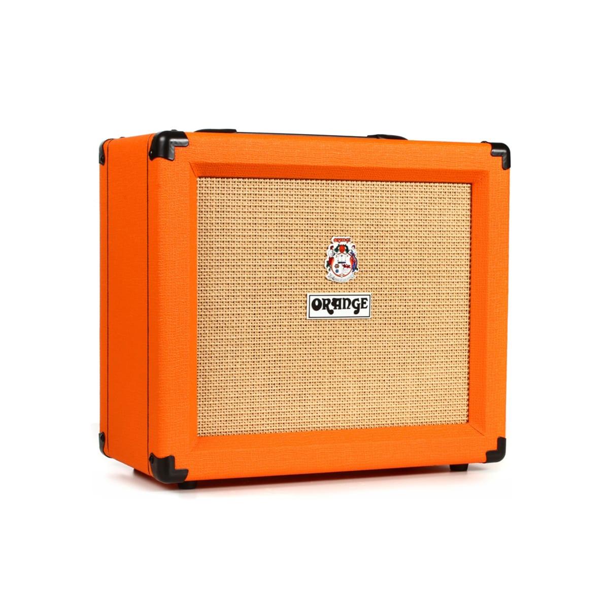 Orange Amp Crush 35RT 1