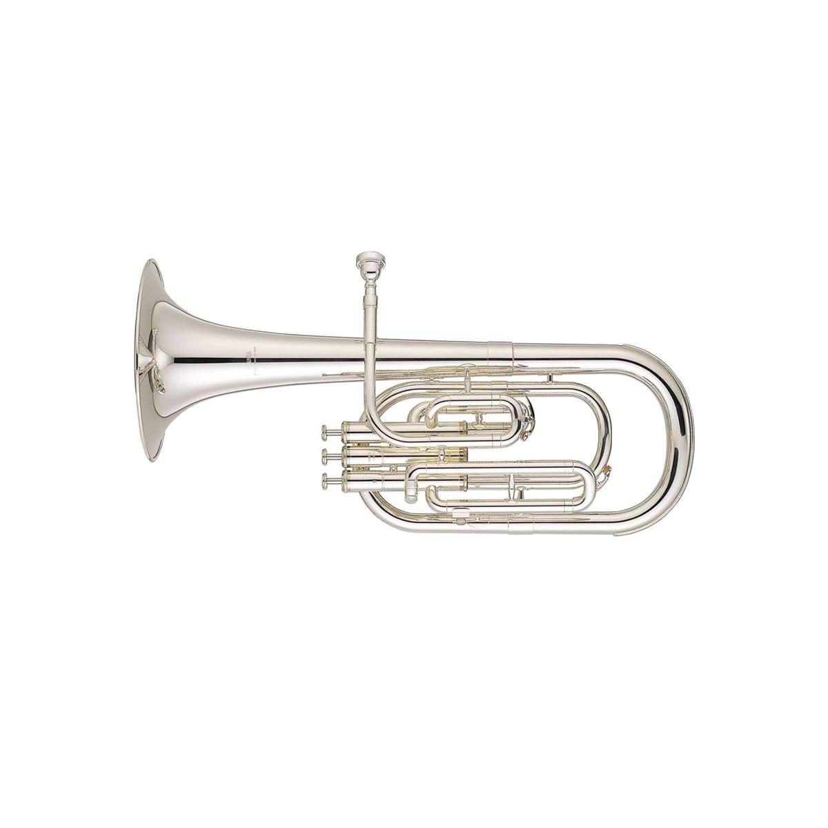 Yamaha Alto Horn Silver YAH203S