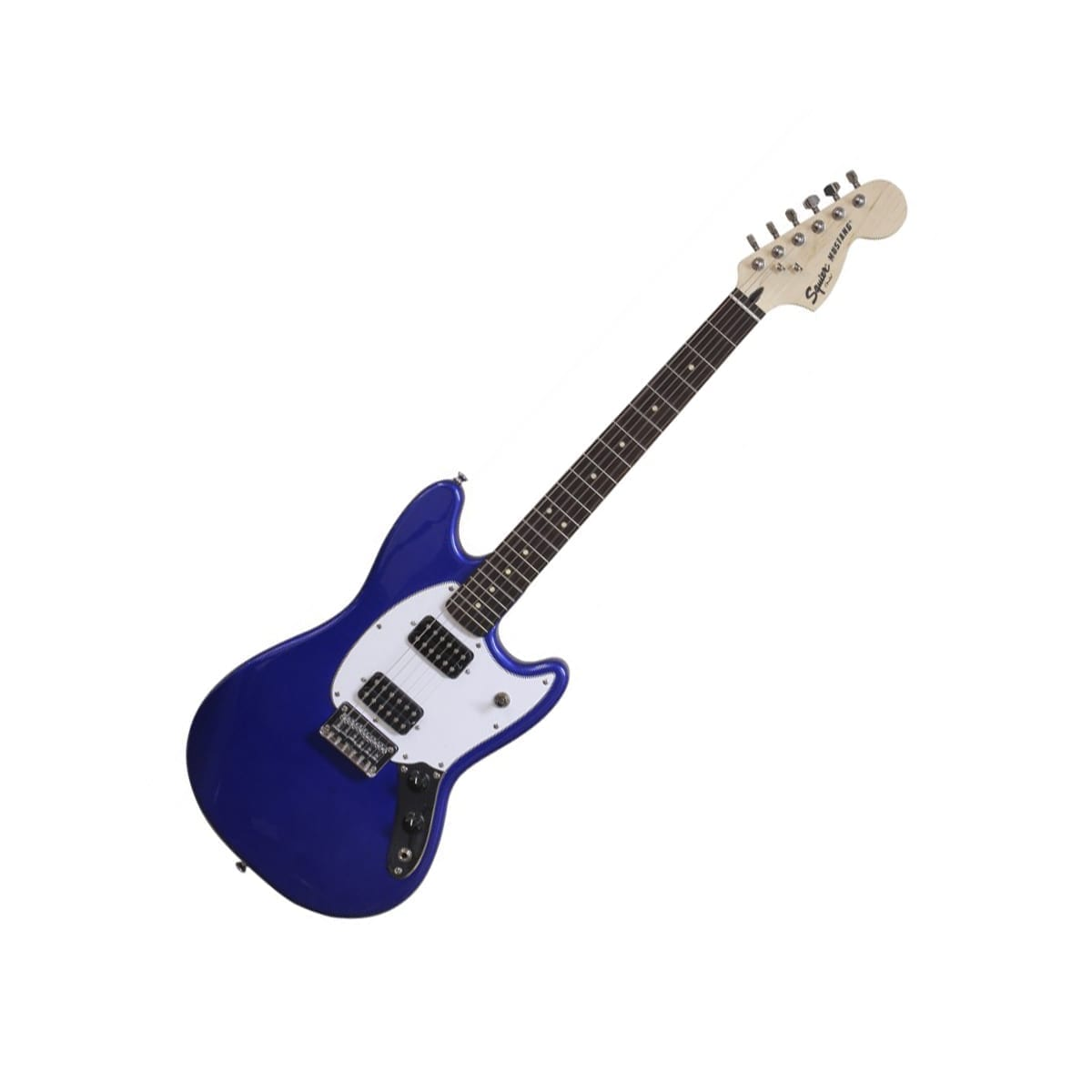 Fender Squire Bullet Mustang - Imperial Blue
