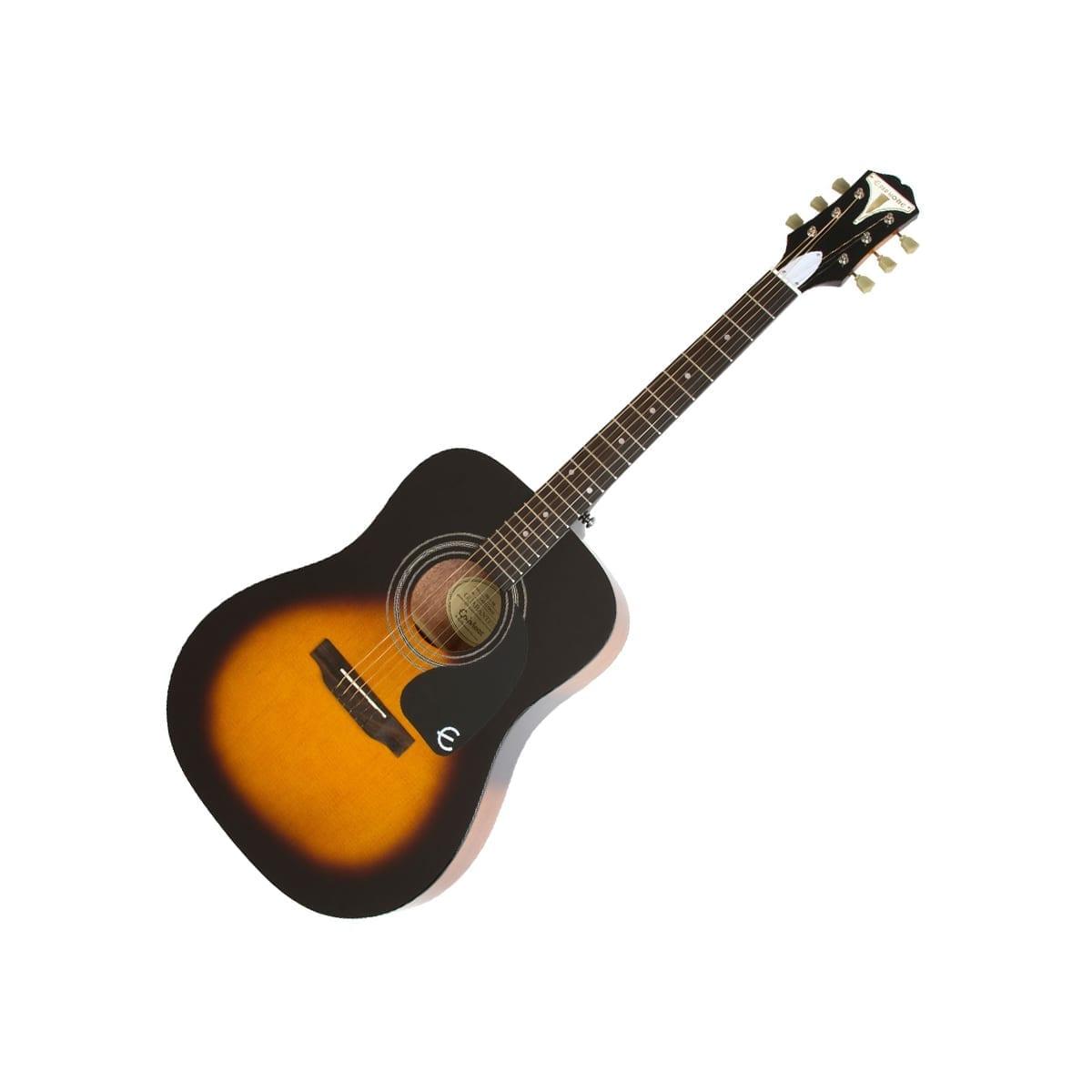 Epiphone Pro 1 Acoustic Vintage Sunburst