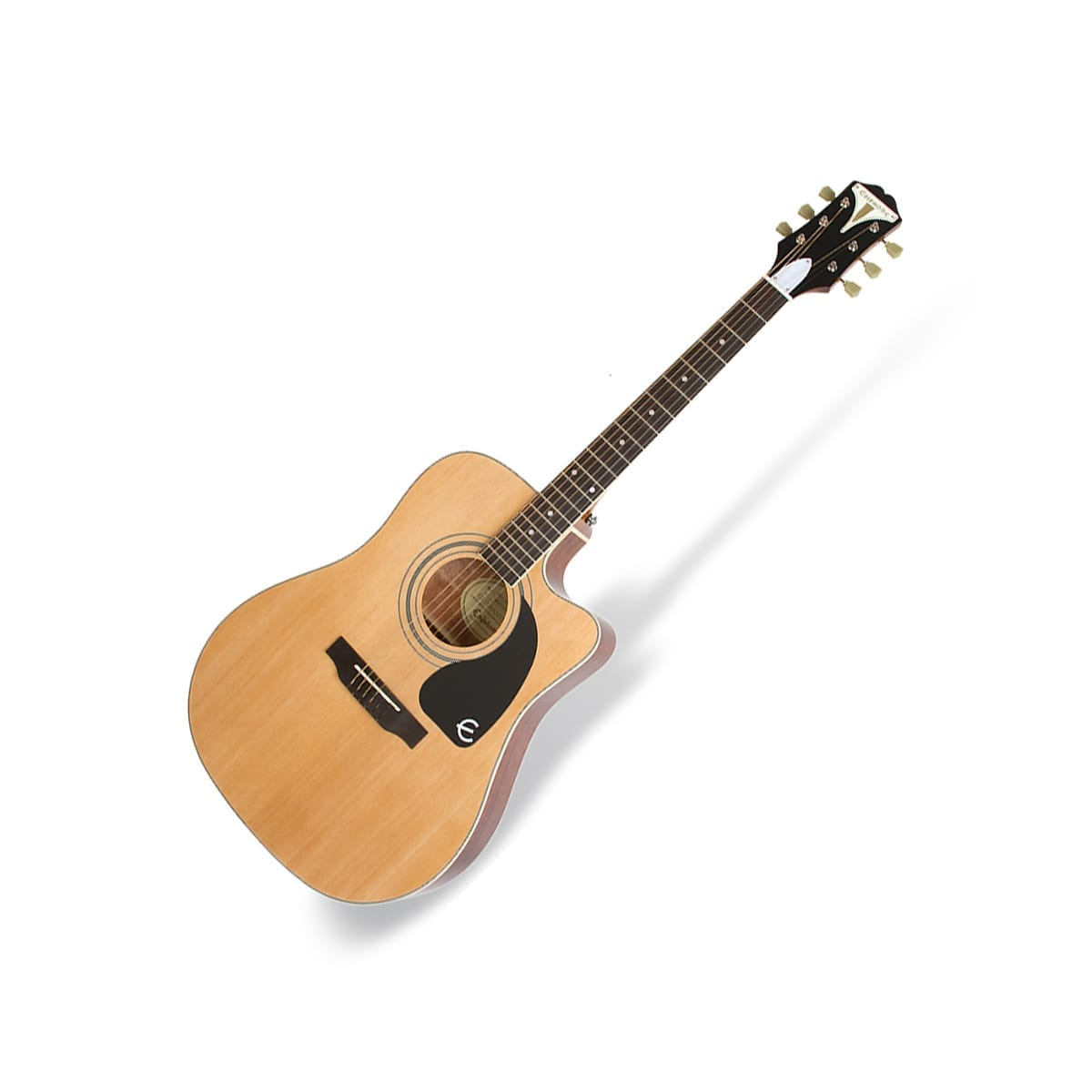 Epiphone Pro 1 Ultra Acoustic/El Natural