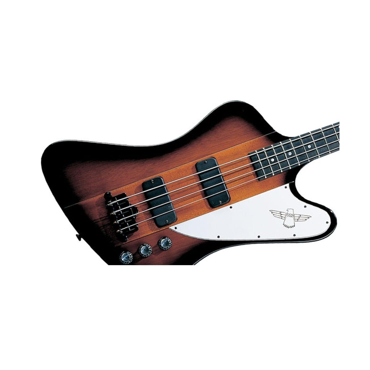 Epiphone Thunderbird Classic IV Bass USA Pickup
