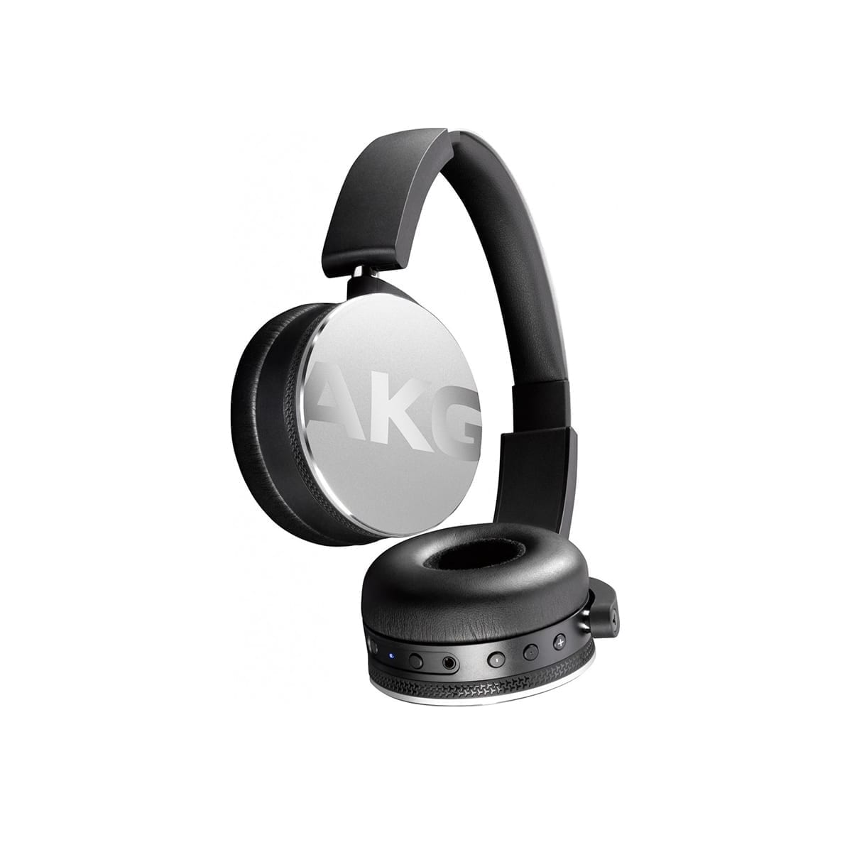 AKG Y50BT Bluetooth Headphone Black