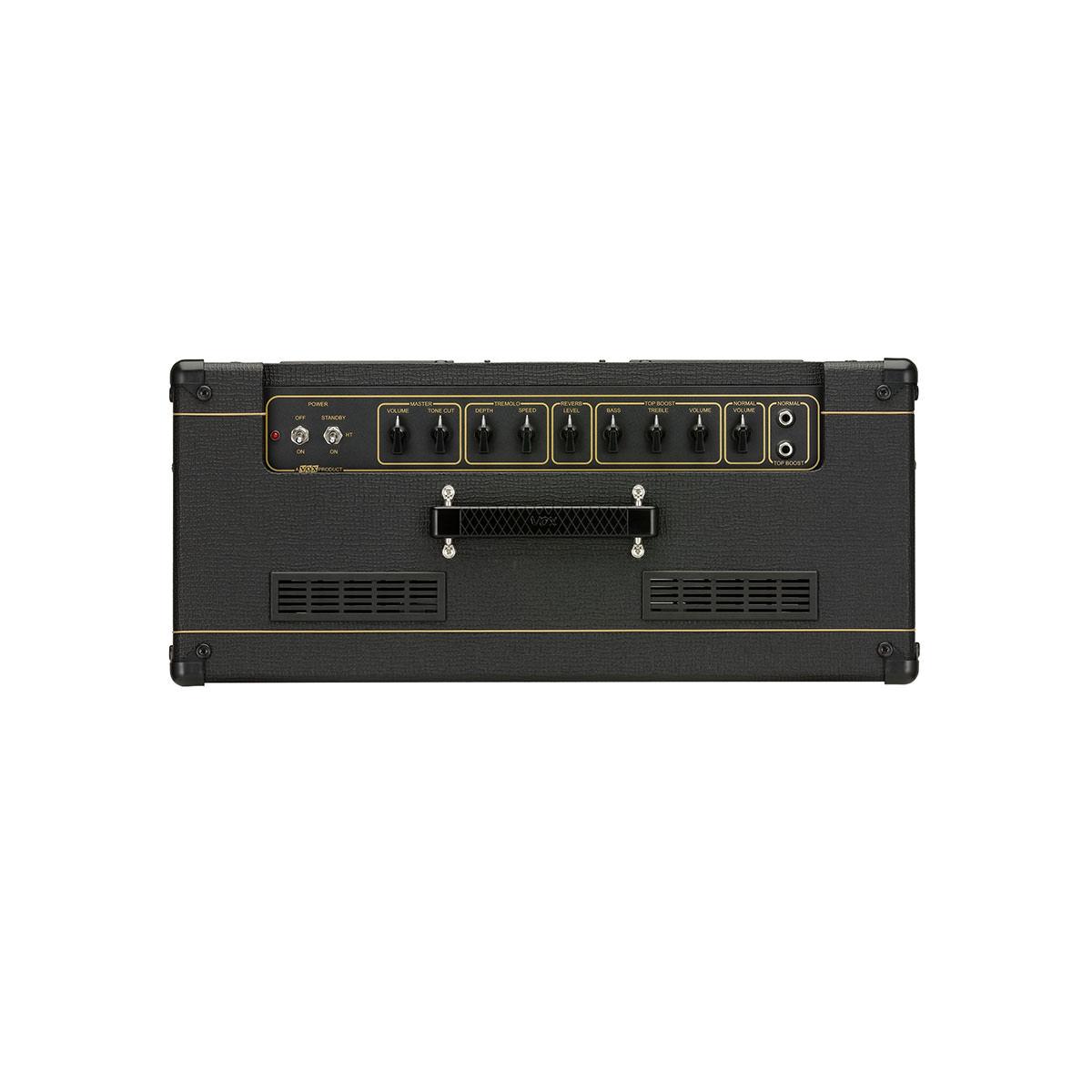 VOX AC-15 Tube Amp