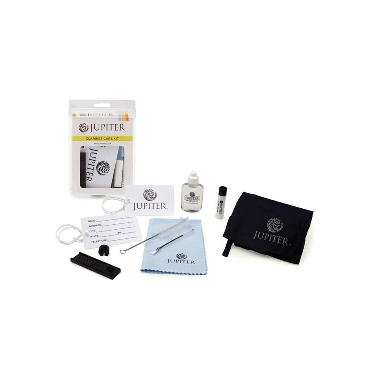 Jupiter Clarinet Care Kit