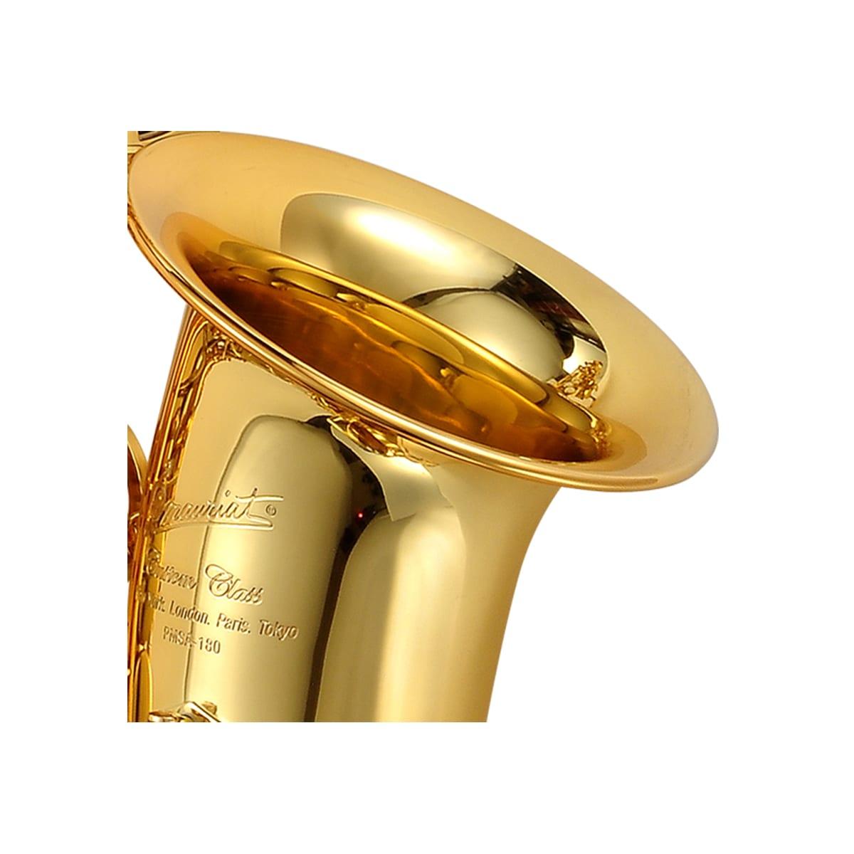P. Mauriat Alto Saxophone 180