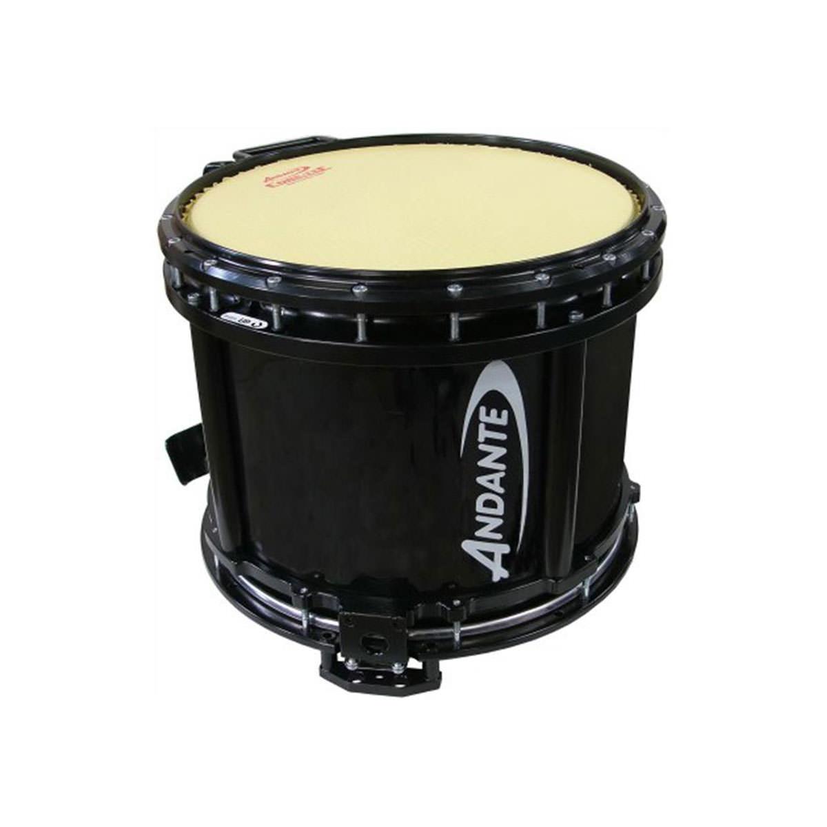 Andante Reactor Snare Drum