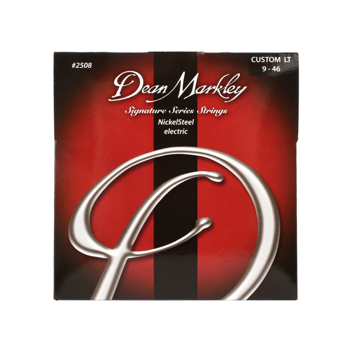 Dean Markley Nickel Steel 9-46 Gauge Electric Guitar Strings