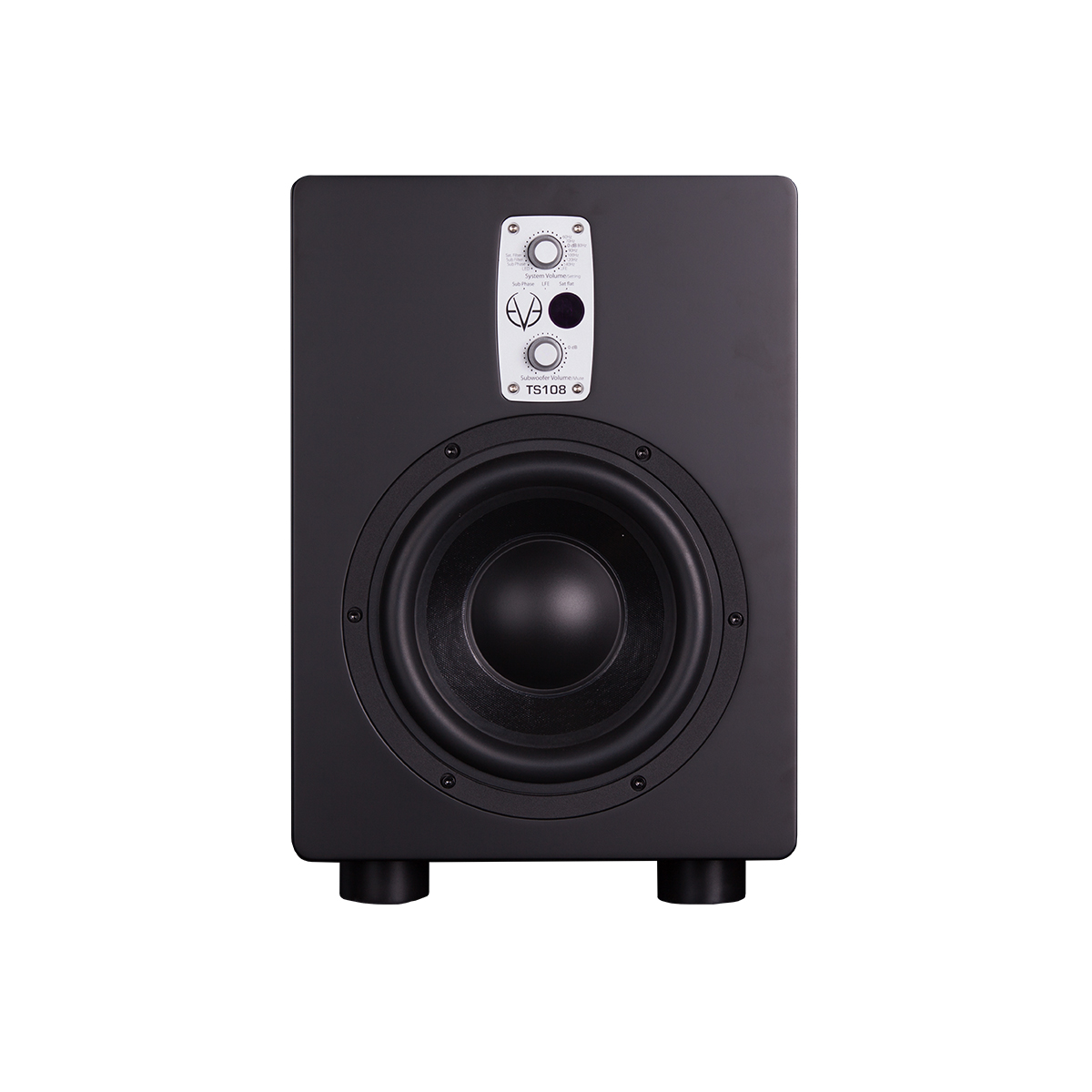 EVE TS108 Active Subwoofer (Individual)