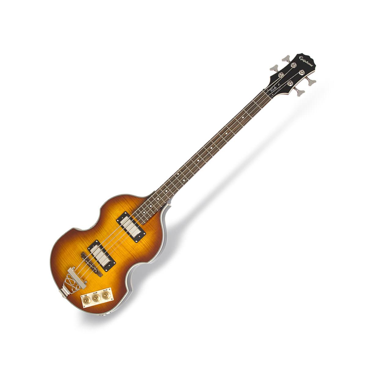 Epiphone Viola Bass 1