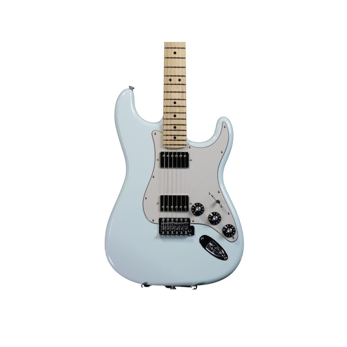 Fender Blacktop Stratocaster - Sonic Blue