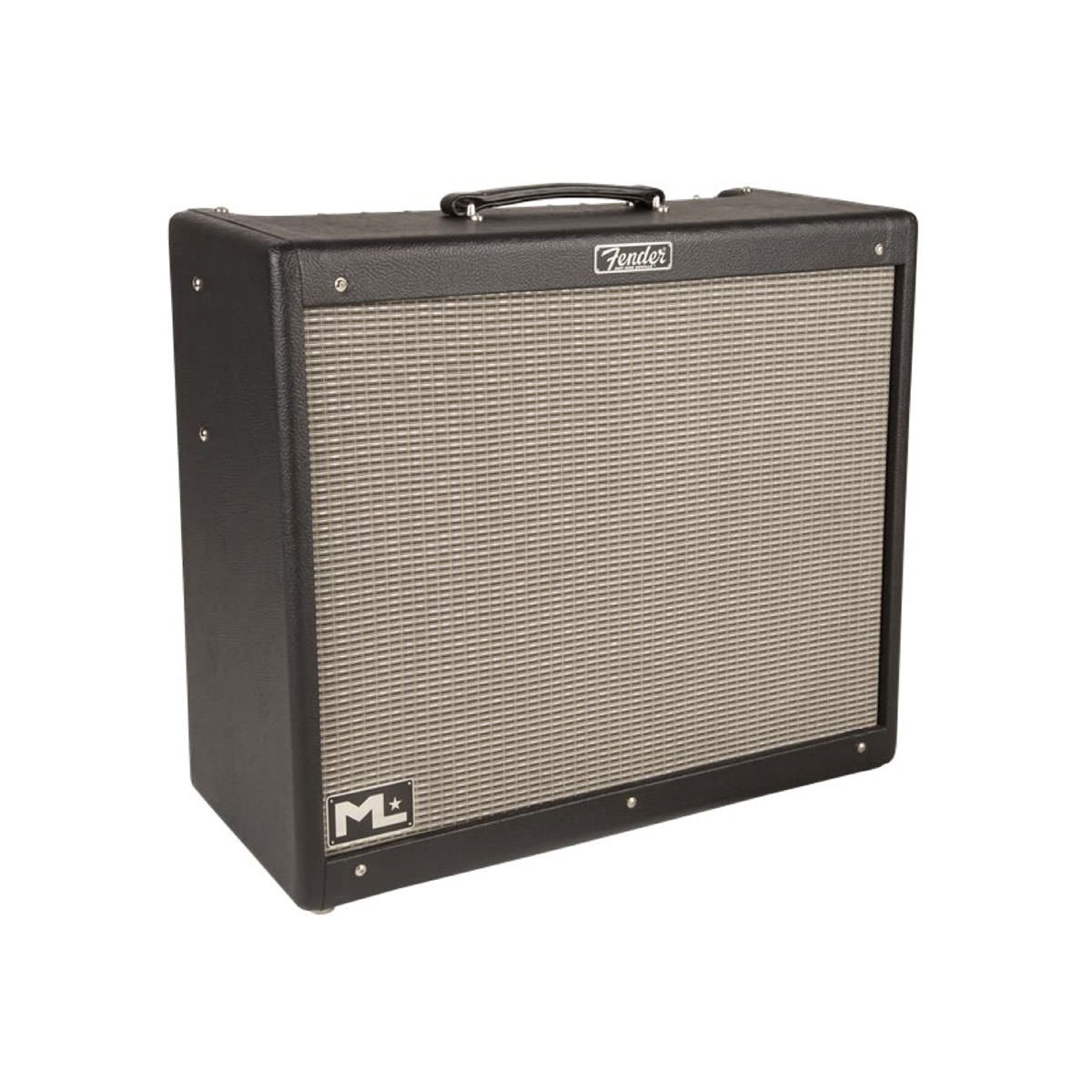 Fender Hot Rod DeVille ML 212 1