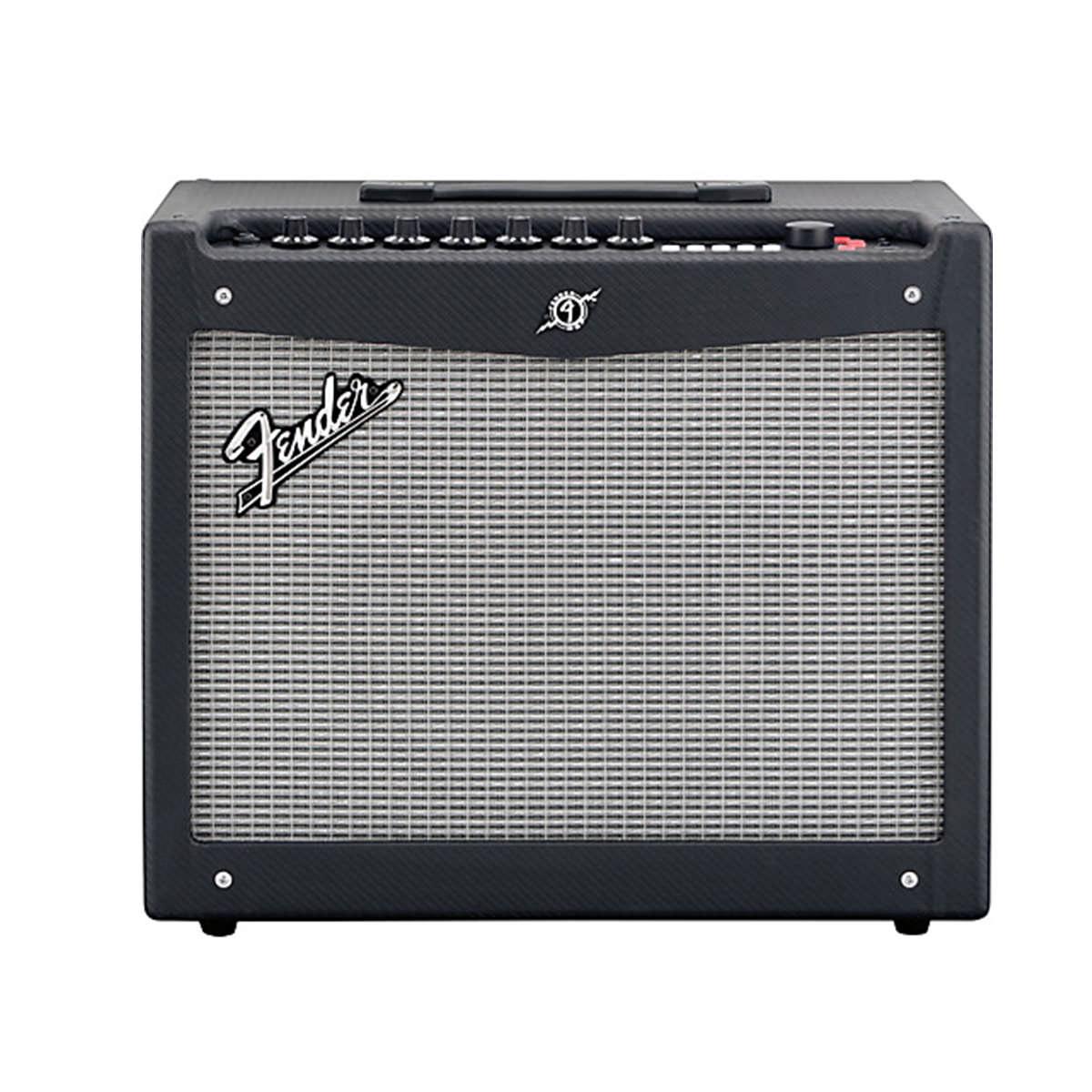 Fender Mustang III Combo Amp 2