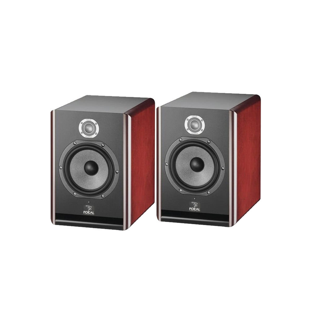Focal Solo6 Be Monitor (Pair) 1